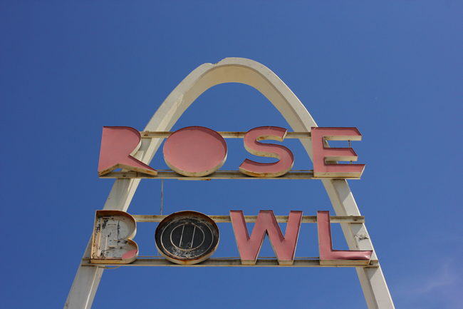 Tulsa Rose Bowl