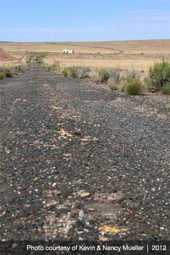 Painted Desert Trading Post - Kevin & Nancy Mueller