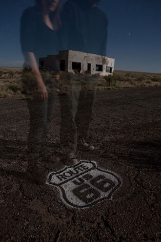Painted Desert Trading Post - Chris Robleski