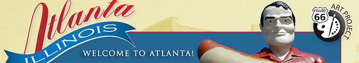 Atlanta IL Route 66